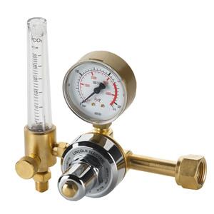 GAS PRESSURE REGULATOR LE250D-F