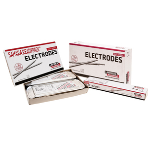 Stick Electrodes Packaging