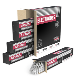 stick electrode packaging