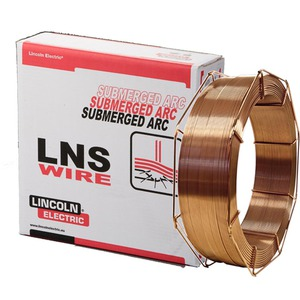 LNS Consumables Packaging