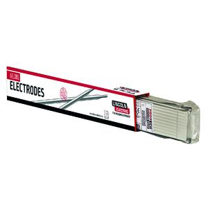 Stick electrode packaging