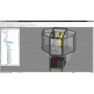 RoboGuide WeldPro Training Program and Software Package