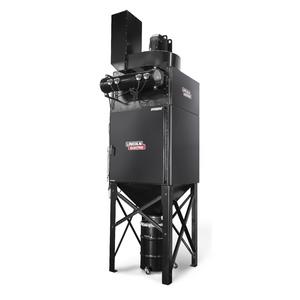 Prism vertical filter bank