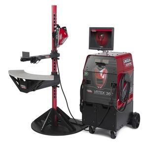 VRTEX 360 Virtual reality welding simulator