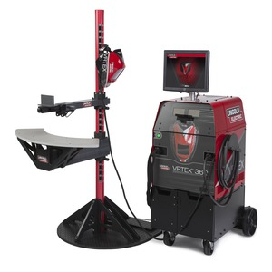 VRTEX 360 Virtual reality welding simulator