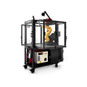ClassMate Robotic Welding Trainer