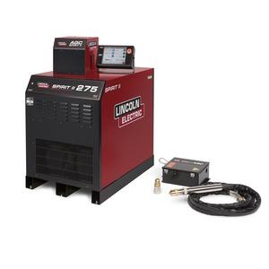 Kaliburn Spirit II 275 Plasma Cutting System