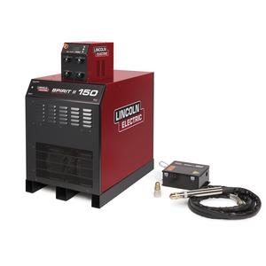 Spirit II 150 Plasma Cutting System - Manual Gas Console