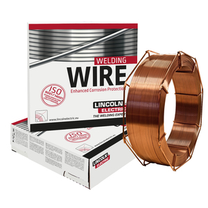 SAW wire coil