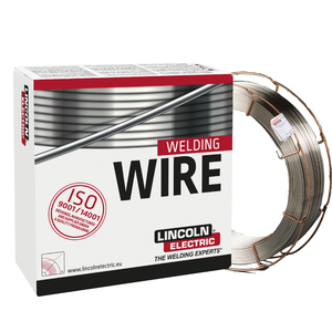 submerged arc wire coil