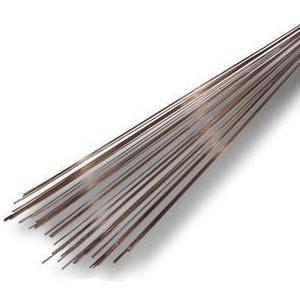 TIG rods photo