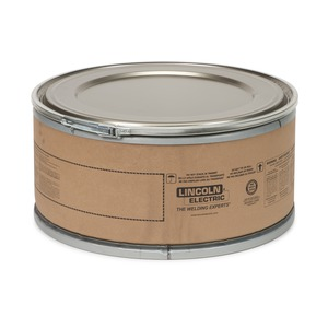 Lincore BU 125 lb drum