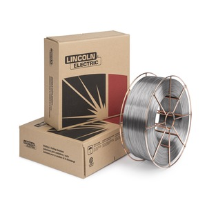 44 lb. Steel Spool of SuperGlide MIG Wire