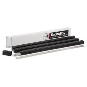 Techalloy Stainless TIG Cut Length Consumables