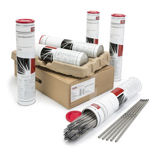 10 lb cans of Pipeliner LH-D stick electrode