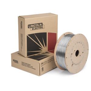 SuperGlide MIG wire, fiber spool