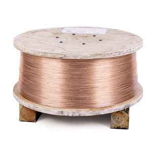 Speed Feed Reel of SuperArc MIG Wire (900, 1000 lbs)