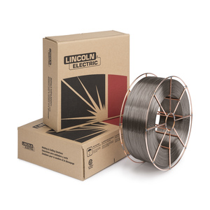 33 lb Steel Spool Outershield MC-409 Flux-Cored Wire