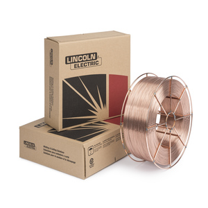 SuperArc MIG wire, Steel Spool