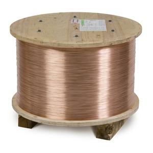 1000 lb Precise Trak Reel MIG Wire L-56