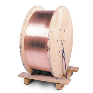 Vertical Speed Feed Reel of SuperArc MIG Wire