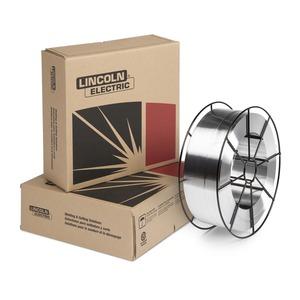 SuperGlaze or SuperGlaze HD Aluminum MIG Wire