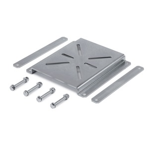 Bench Vice Mounting Bracket for Downflex 200M and 400MS/A Downdraft Tables