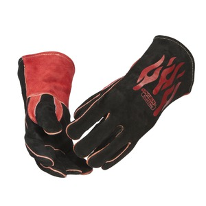 Red Line Traditional MIG Stick Welding Gloves
