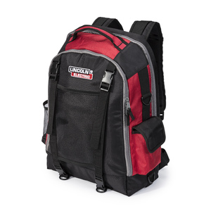 Welder's All-In-One Backpack