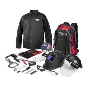 Education Level 2 Welding Gear Ready-Pak