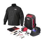 Education Level 1 Welding Gear Ready-Pak