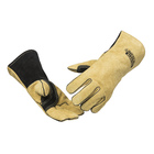 Heavy Duty Stick/MIG Welding Gloves