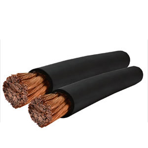 Cable Portaelectrodo Neopreno