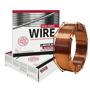 SAW wire coil