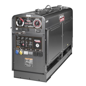 SAE-400 Engine Driven Welder