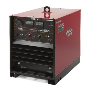 Idealarc R3R-400 Welder