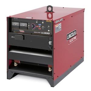 Idealarc® DC600 Multi-Process Welder