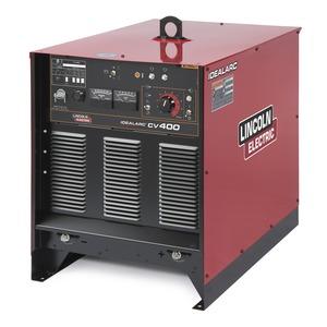 Idealarc CV-400 MIG Welder