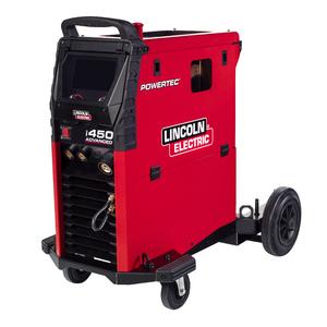 MIG welder Powertec i450c