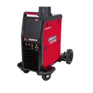 Powertec i420S MIG welder