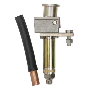Positive Contact Nozzle Assembly