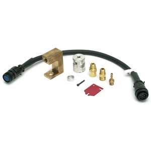 Push-Pull Torch Connection Kit