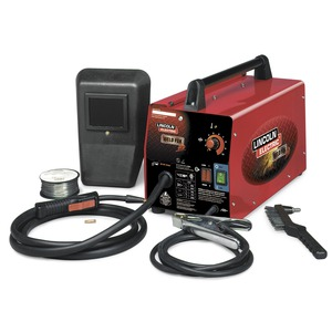 Weld-Pak HD Wire Feeder Welder