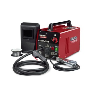 Handy Core Innershield welder