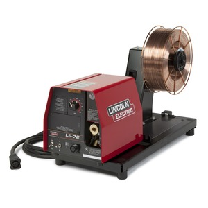 LF-72 Wire Feeder, Heavy Duty model