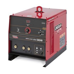 Idealarc CV-305 MIG Welder