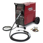 The Professional's Choice™ - Multi-Process Welder
