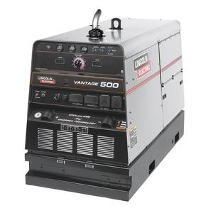 Vantage 500 Engine Drive Welder