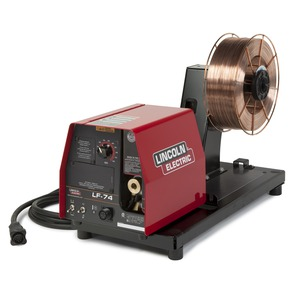 LF-74 Wire Feeder, Heavy Duty Model