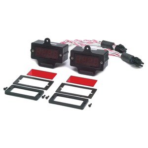 Digital Weld Meters Kit for Vantage 300
